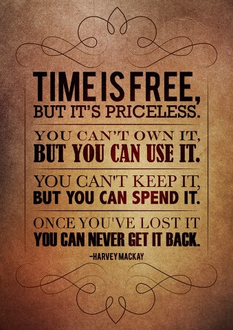 TimeIsFree