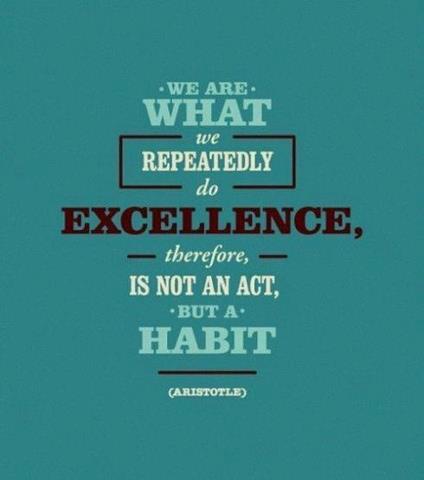 ExcellenceAHabit