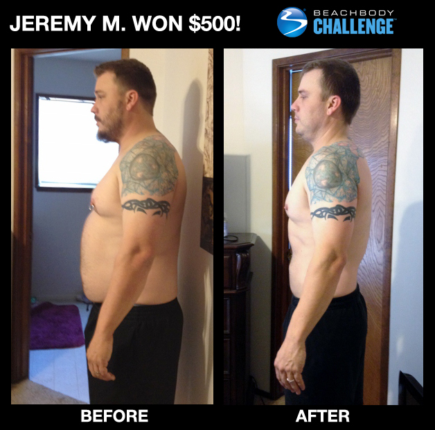 7-Jeremy-PUMP-Shakeology